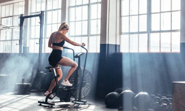 Best Gym Cycle Under 6000 (UPTO 46% OFF)